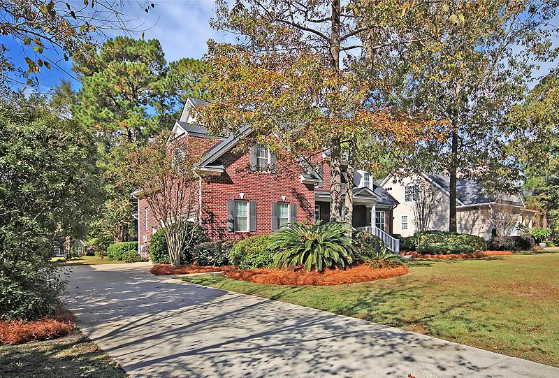 8764 Herons Walk North Charleston, SC 29420