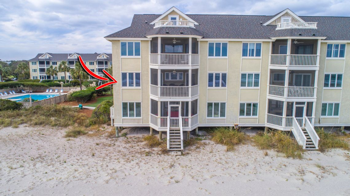 201 Palmetto Drive Isle Of Palms, SC 29451