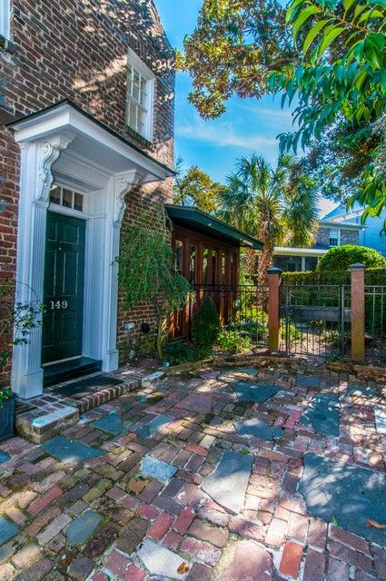 149 Broad Street Charleston, SC 29401
