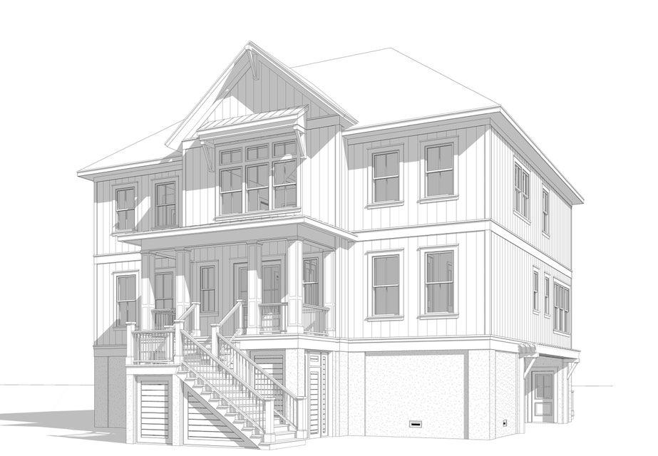 1926  Bellona Street Daniel Island, SC 29492