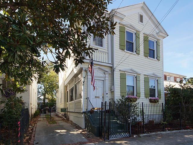 297  Ashley Avenue Charleston, SC 29403