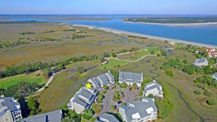 22  Linkside Court Isle Of Palms, SC 29451
