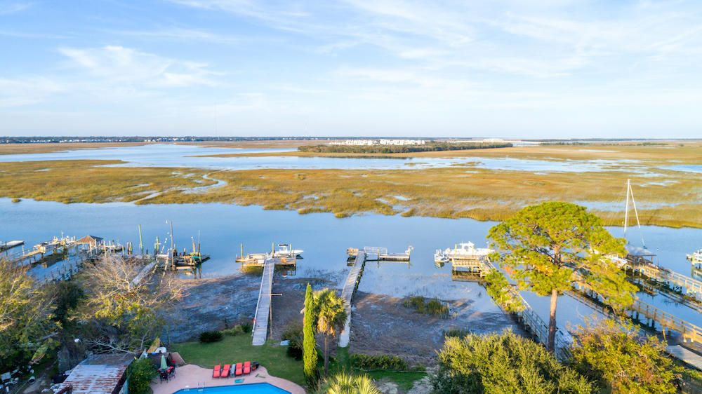 1424  Thompson Avenue Sullivans Island, SC 29482