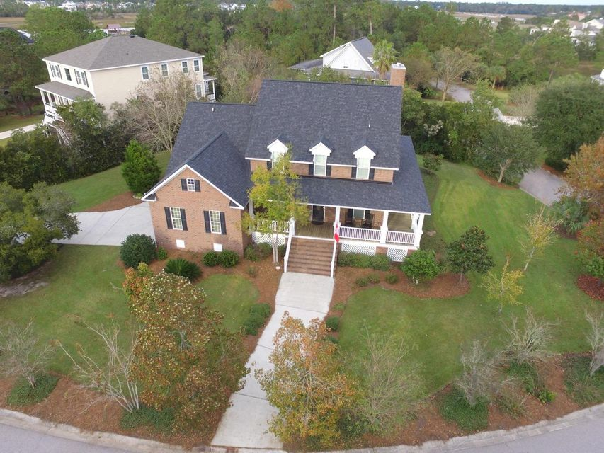 1436 Madison Court Mount Pleasant, SC 29466