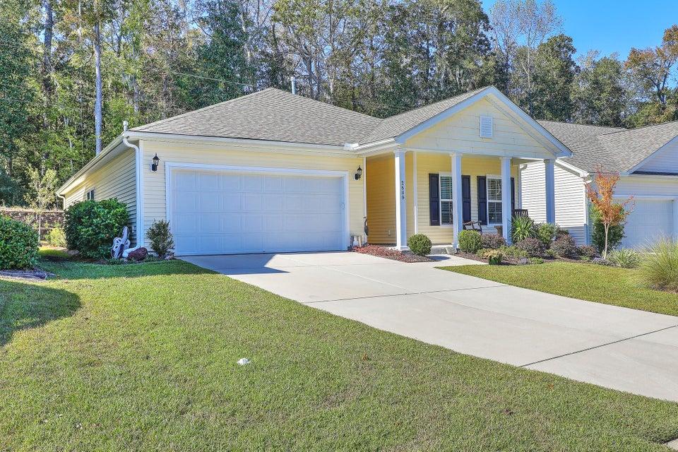2689  Hanford Mills Lane North Charleston, SC 29406