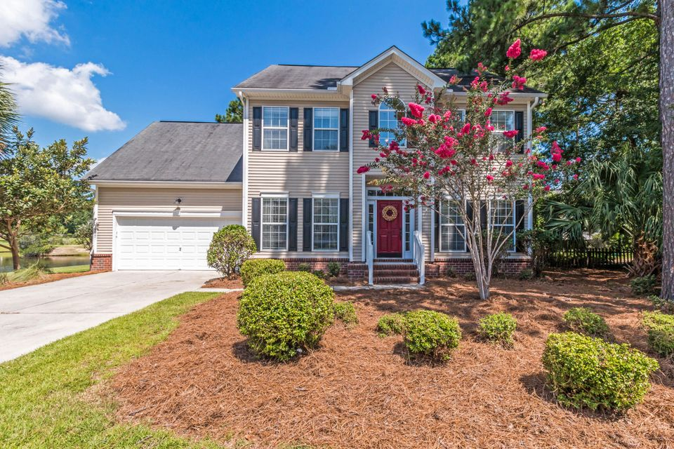 2407  Bergeron Way Mount Pleasant, SC 29466