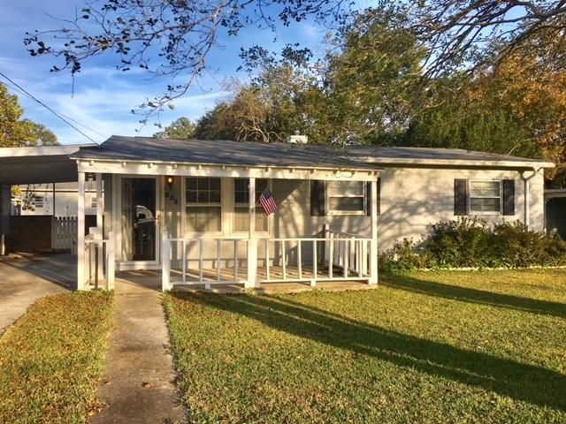 338  Hoff Avenue Charleston, SC 29407
