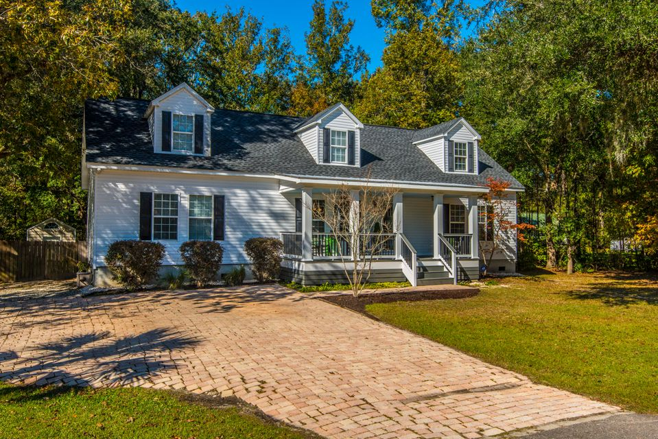 2948  Bobo Road Mount Pleasant, SC 29466