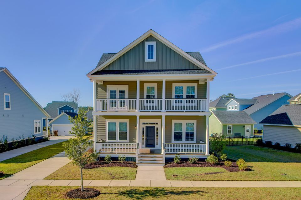 1364  Crane Creek Drive Mount Pleasant, SC 29466