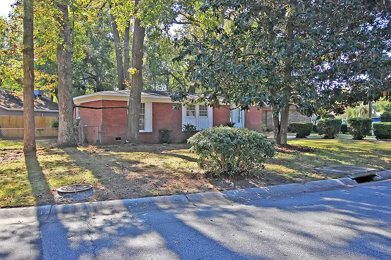 1145 S Shadow Drive Mount Pleasant, SC 29464