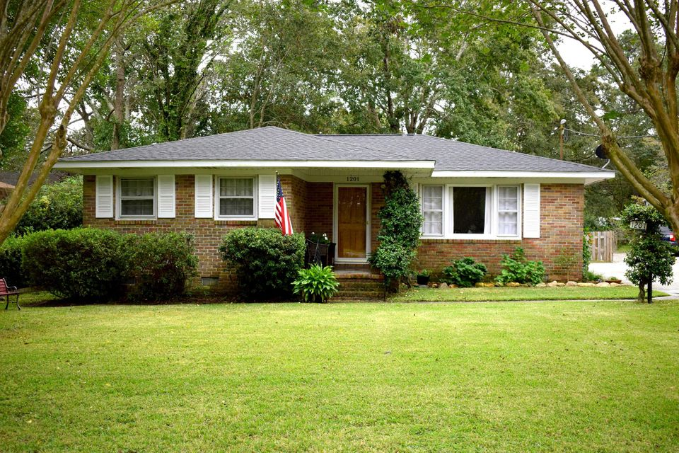 1201 Chesterfield Road North Charleston, SC 29405
