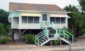 1701-A  Palmetto Boulevard Edisto Beach, SC 29438