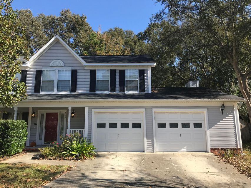 107  Carlisle Bay Court Goose Creek, SC 29445