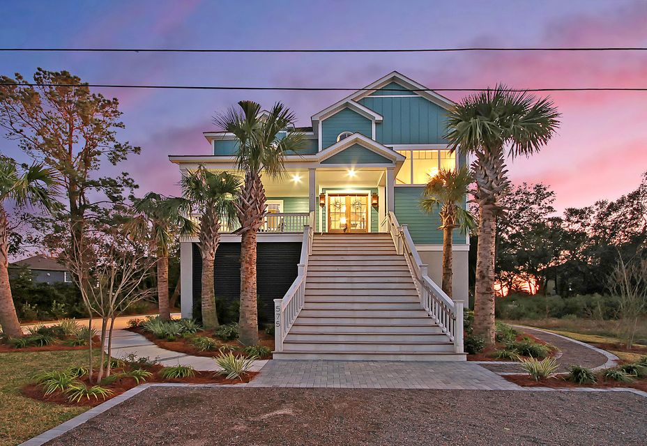 575  Lynne Avenue Charleston, SC 29412