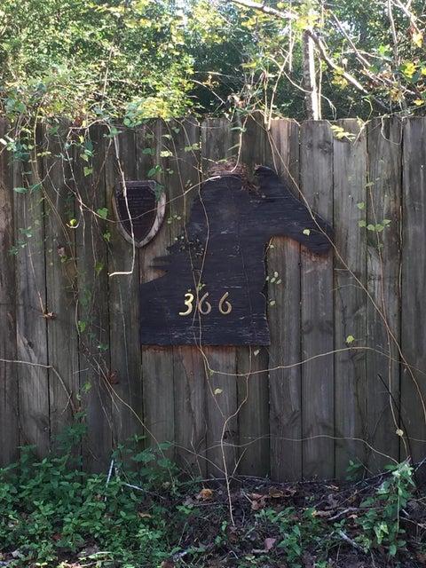 366 Rehoboth Road Cottageville, SC 29435