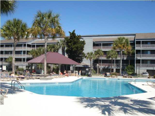 52 W Mariners Cay Drive Folly Beach, SC 29439