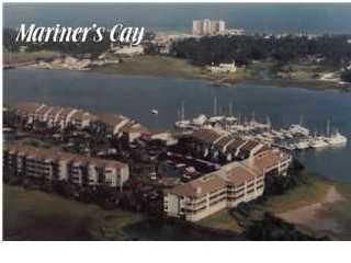 52 W Mariners Cay Drive Folly Beach, SC 29439