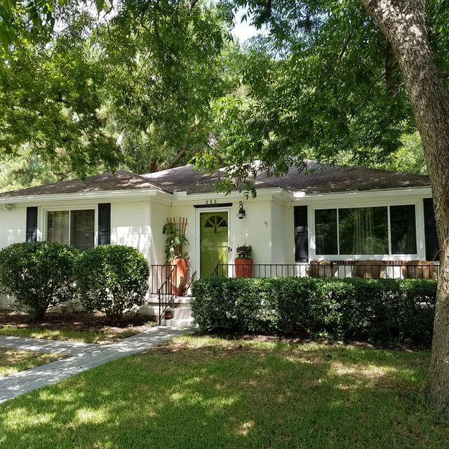322  Cessna Avenue Charleston, SC 29407