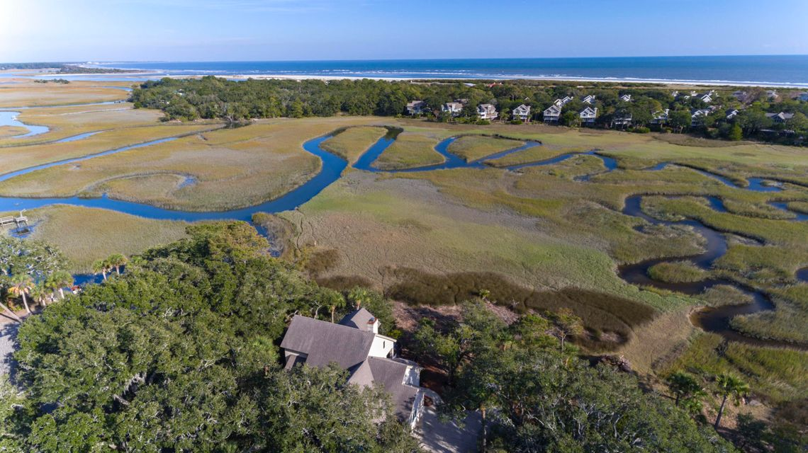 3324  Wildcat Point Seabrook Island, SC 29455