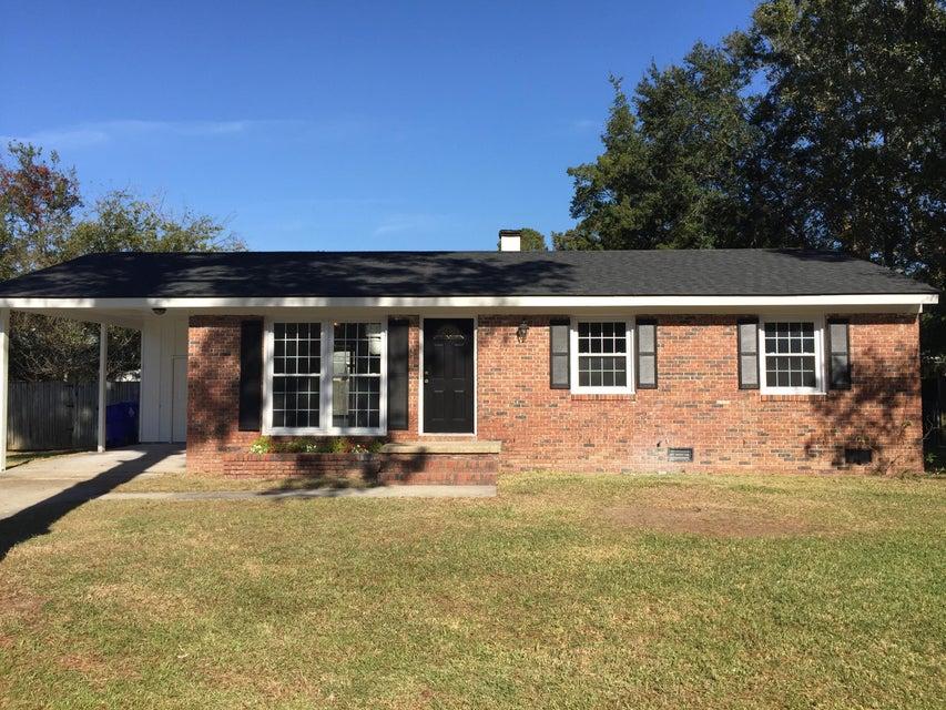 1813  Debbenshire Drive Charleston, SC 29407