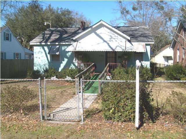 2160  Birch Street North Charleston, SC 29405