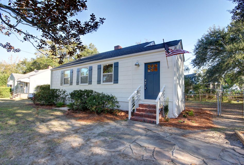 4708  Marlboro Place North Charleston, SC 29405