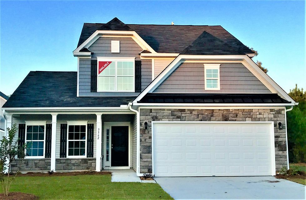 3362  Kinross Court Summerville, SC 29485