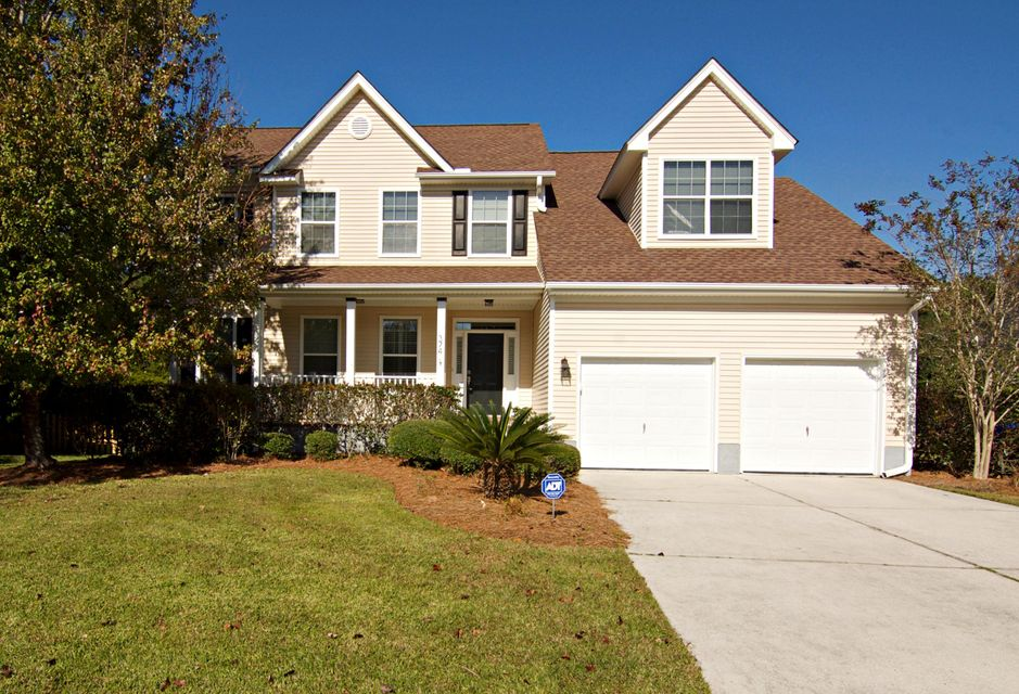 374  Antebellum Lane Mount Pleasant, SC 29464