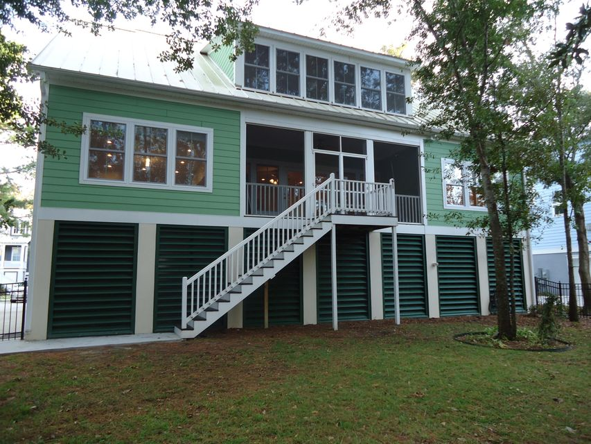 Charleston National In Mount Pleasant Real Estate Mls