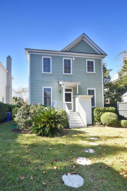 13 Leeann Lane Mount Pleasant, SC 29464