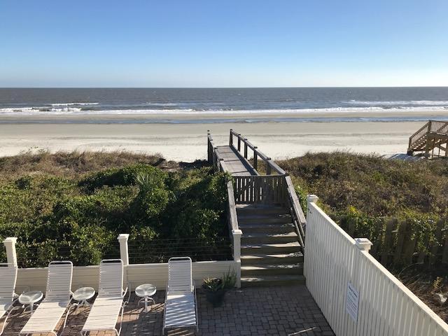 811 W Ashley Avenue Folly Beach, SC 29439