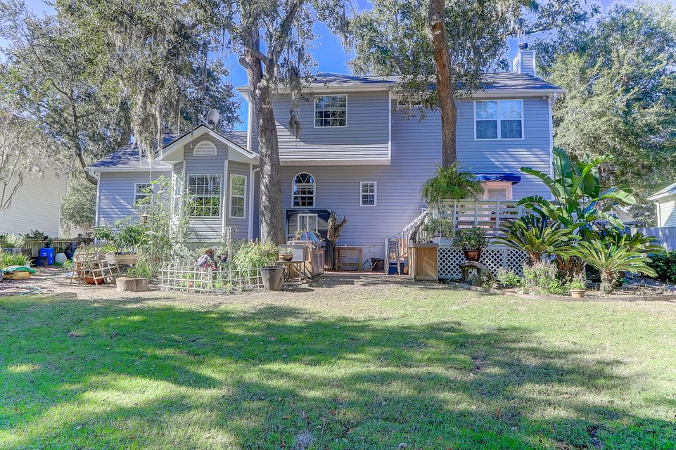 2326 Marsh Lake Court Charleston, SC 29414