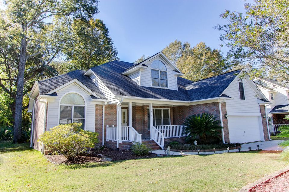 8163  Sherbrooke Lane Charleston, SC 29418