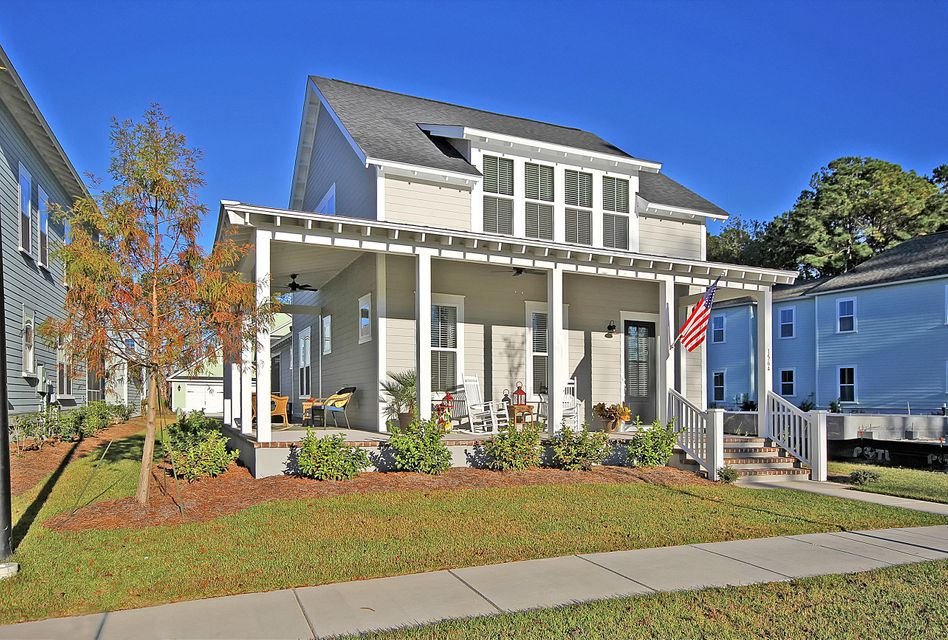 1564  Cranes Nest Road Mount Pleasant, SC 29466