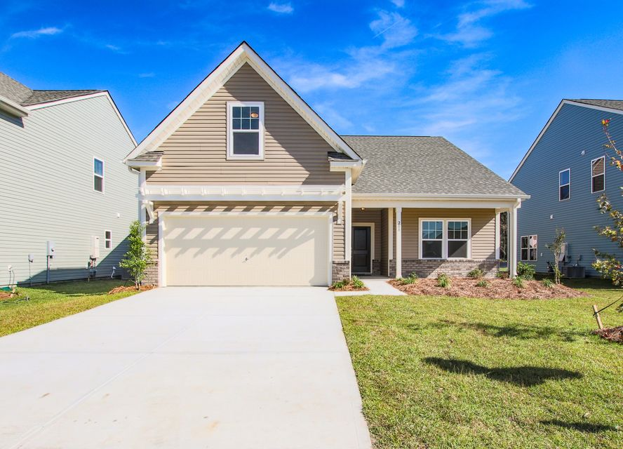 208  Wood Thrush Way Summerville, SC 29486