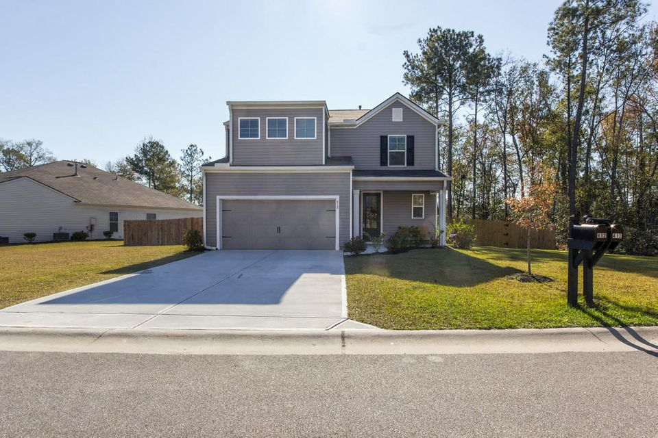412  Rivers Row Dr Moncks Corner, SC 29461
