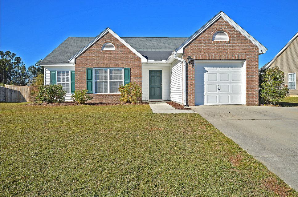 120  Salem Creek Drive Goose Creek, SC 29445