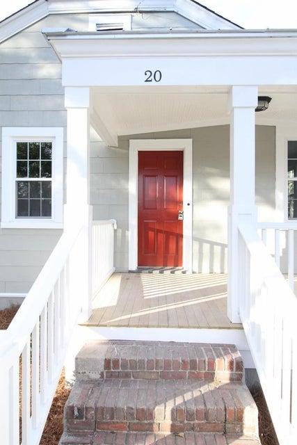 20 Alberta Avenue Charleston, SC 29403