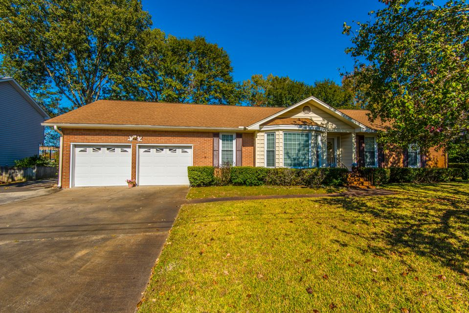 1544  Sanford Road Charleston, SC 29407