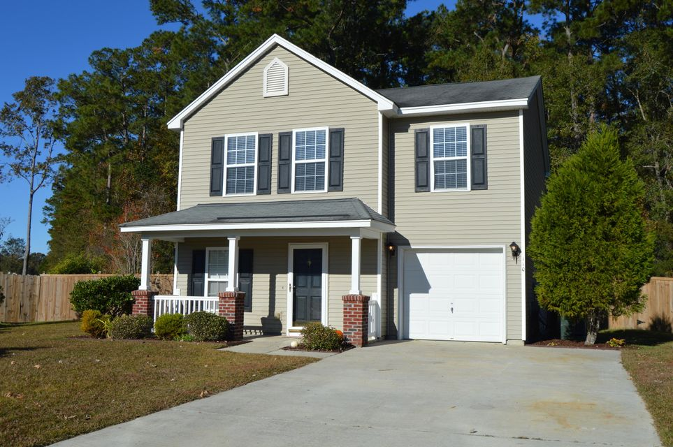 110  Cayman Place Goose Creek, SC 29445