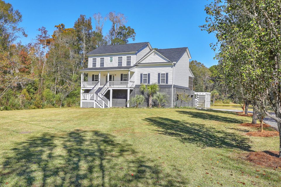 3050 Murraywood Road Johns Island, SC 29455