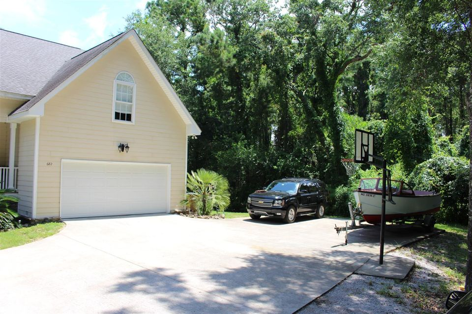 682  Clearview Drive Charleston, SC 29412