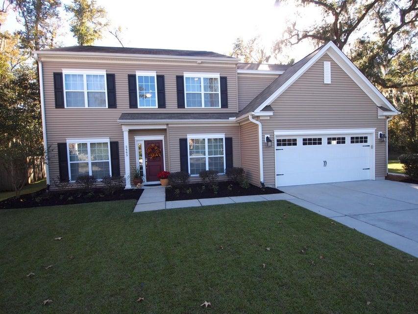 5465  Kings River Drive North Charleston, SC 29420