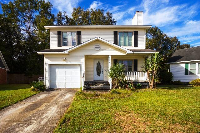 8565  Bentwood Drive North Charleston, SC 29406