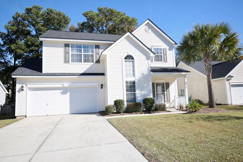 304  Rice Bay Drive Mount Pleasant, SC 29464