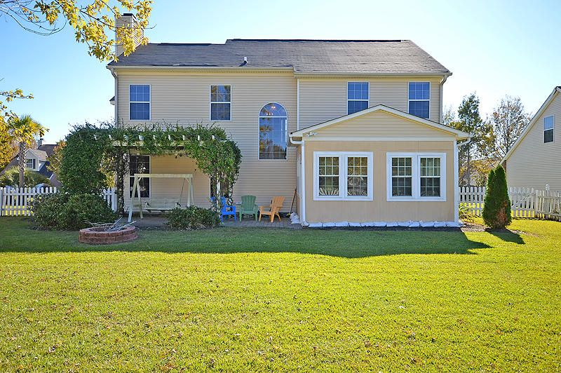 5082 Weatherstone Road Charleston, SC 29414
