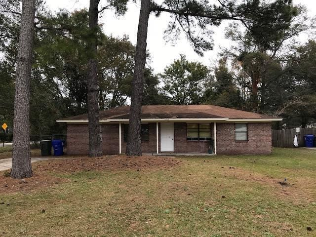 1533  Langston Drive Johns Island, SC 29455