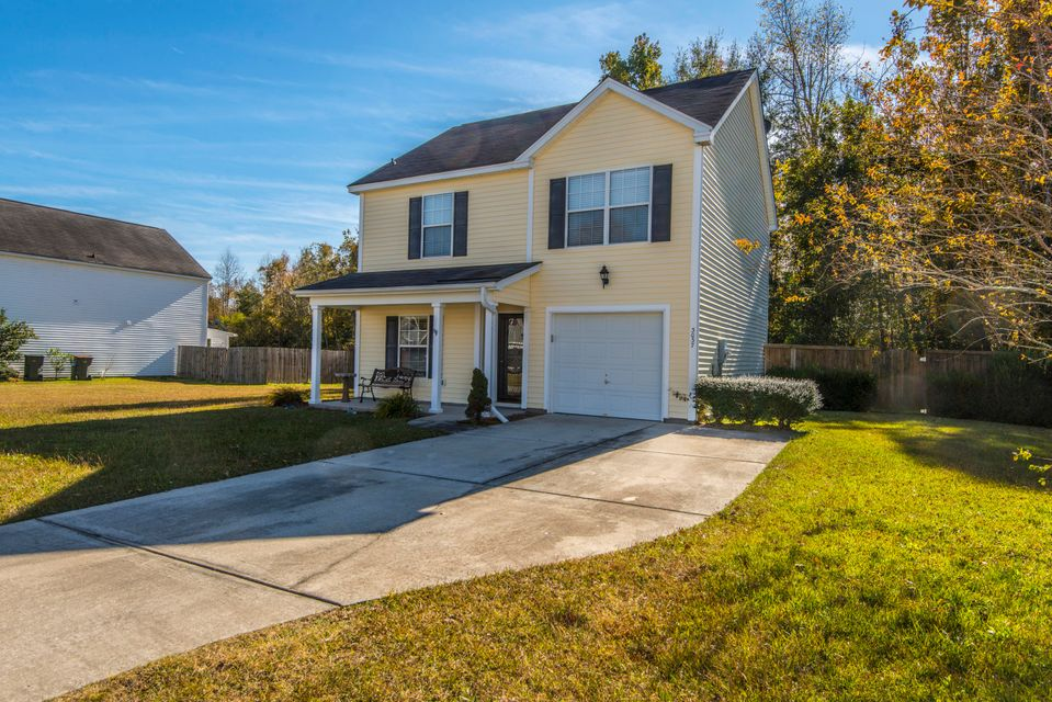 3037  Maple Leaf Drive Moncks Corner, SC 29461