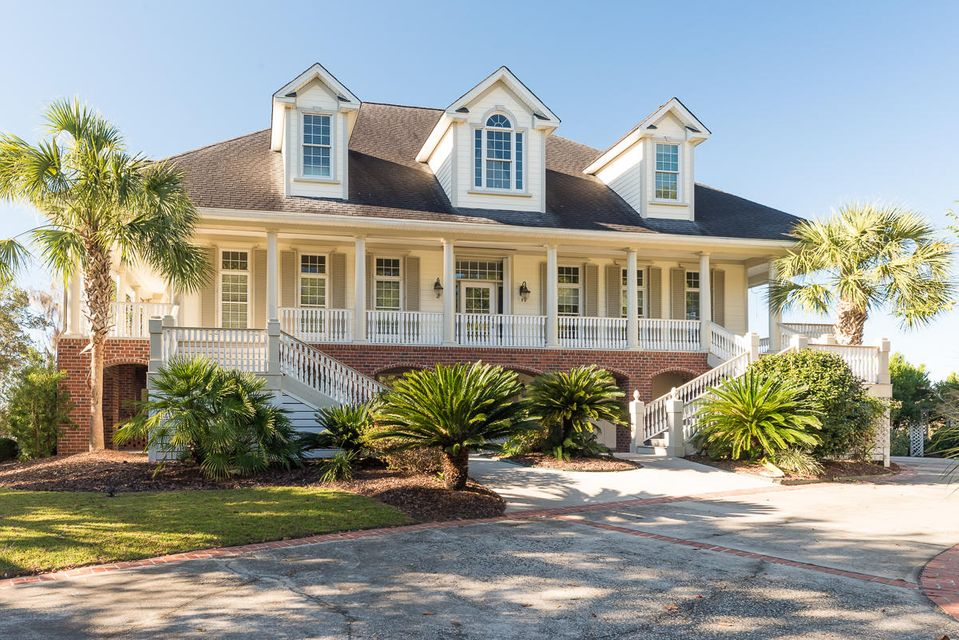 3913  Heron Marsh Circle Johns Island, SC 29455