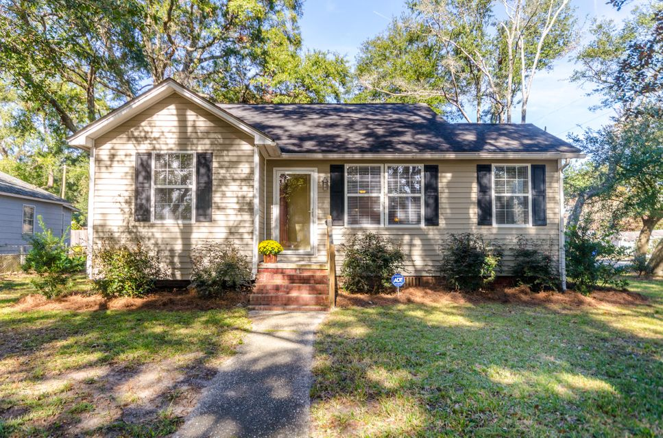 2104 Medway Road Charleston, SC 29412